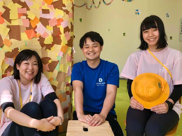 かがやきのまち新千葉第2教室(放課後等デイサービス)【2021年07月オープン予定】(児童発達支援管理責任者の求人)の写真: