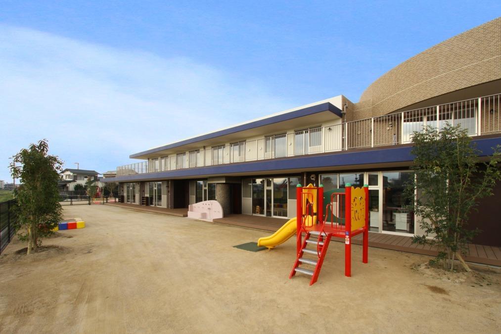 星の子保育園の画像