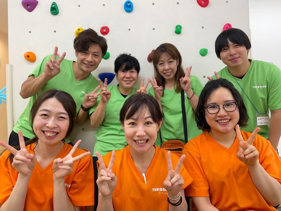 児童発達支援 ヨリドコロ横浜生麦の画像