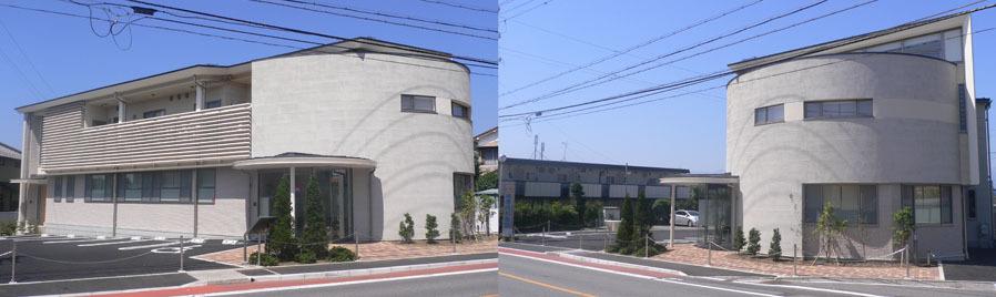 柿澤内科医院の画像