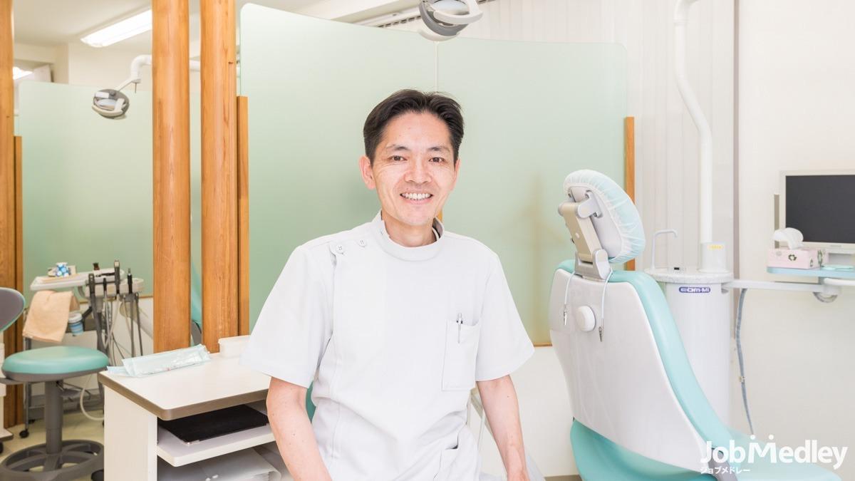 クリニック 新中野 歯科