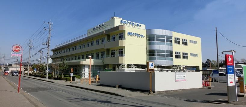 介護老人保健施設船橋ケアセンターの画像