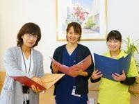 住宅型有料老人ホーム ここはーと楠(看護師/准看護師の求人)の写真: