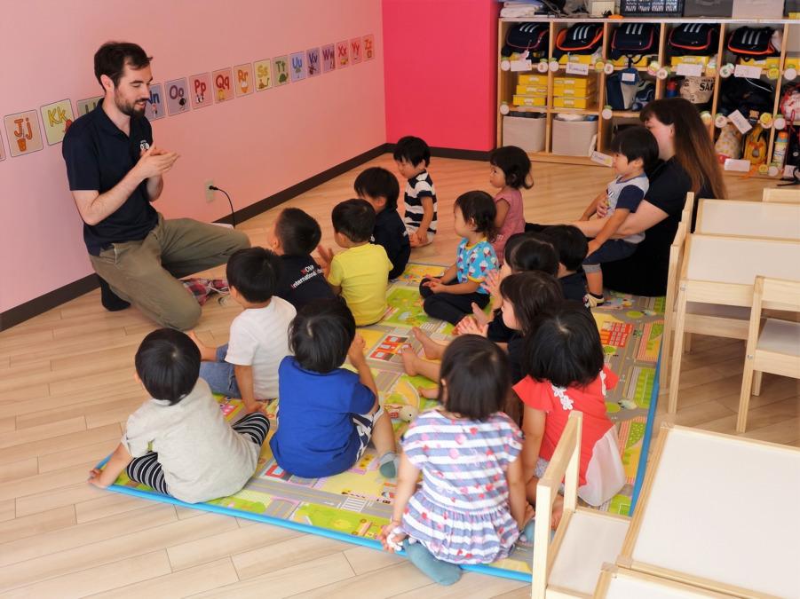 NOVAインターナショナルスクール札幌校の画像