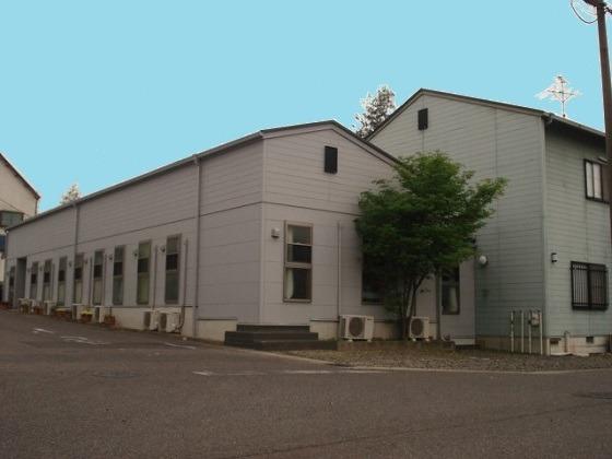 住宅型有料老人ホーム サポートハウス緑の画像