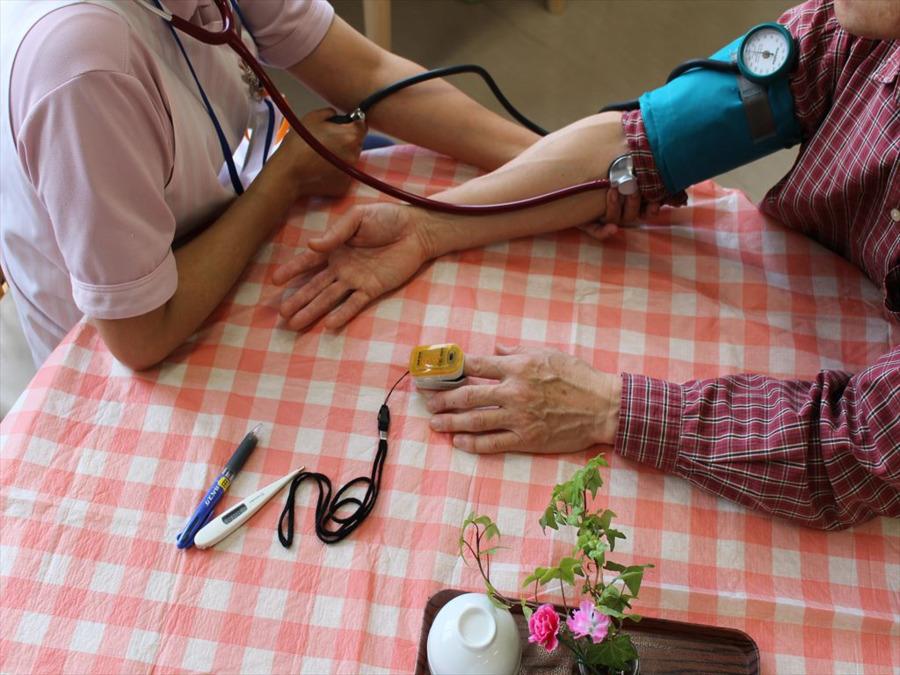 訪問看護ステーション たくまだい熊本の画像