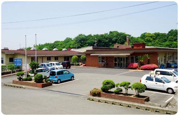 特別養護老人ホーム長寿園の画像