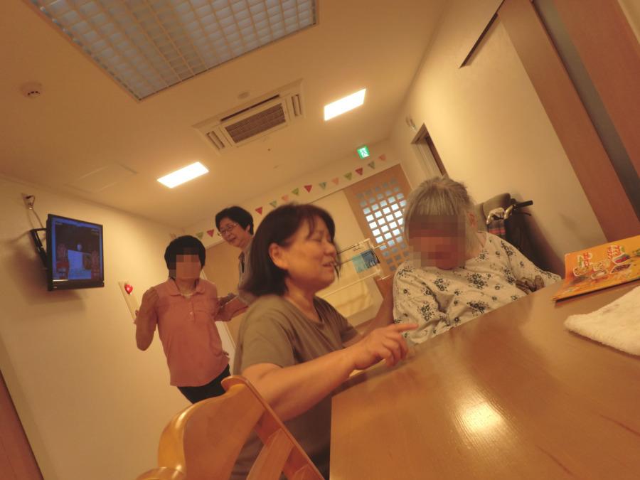 はしづホーム (障がい者グループホーム)(生活支援員の求人)の写真1枚目:
