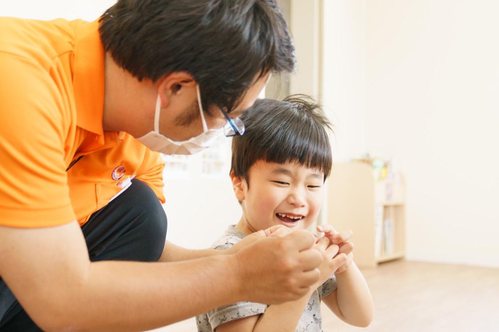 児童デイサービスまはろさいたま辻支店(児童指導員の求人)の写真: