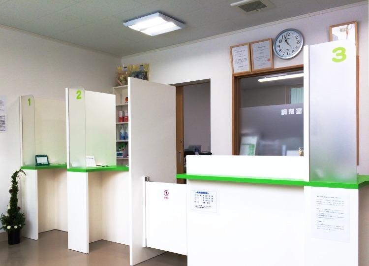 株式会社メディプラン みらくる薬局新川駅前店の画像