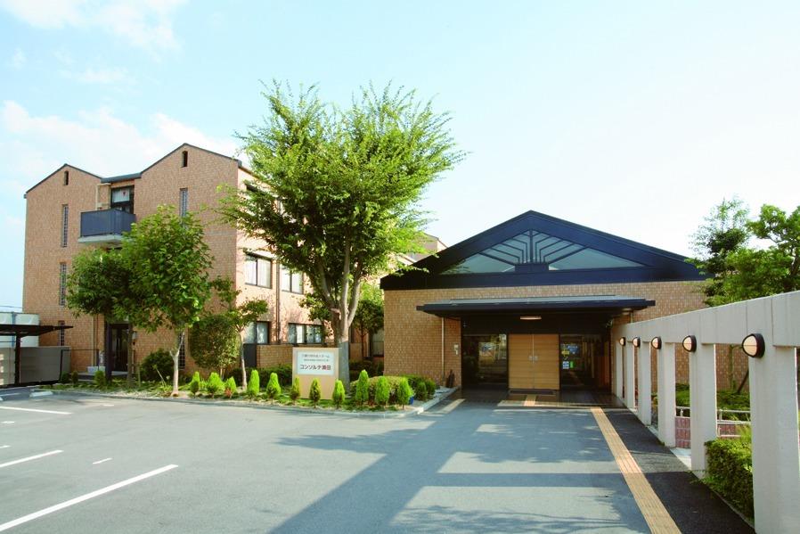 コンソルテ瀬田の画像