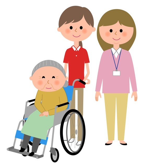 介護老人保健施設あさひ(介護職/ヘルパーの求人)の写真: