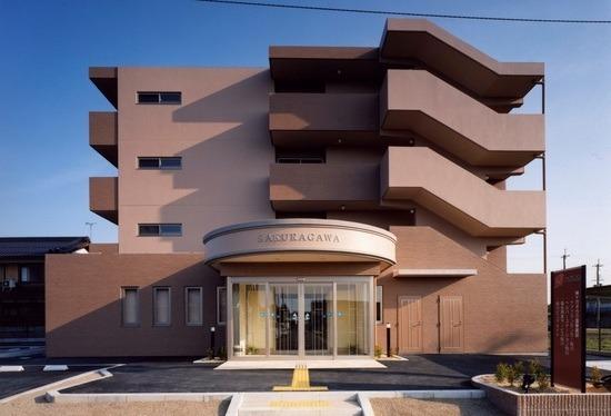 ヘルパーステーション桜川の画像