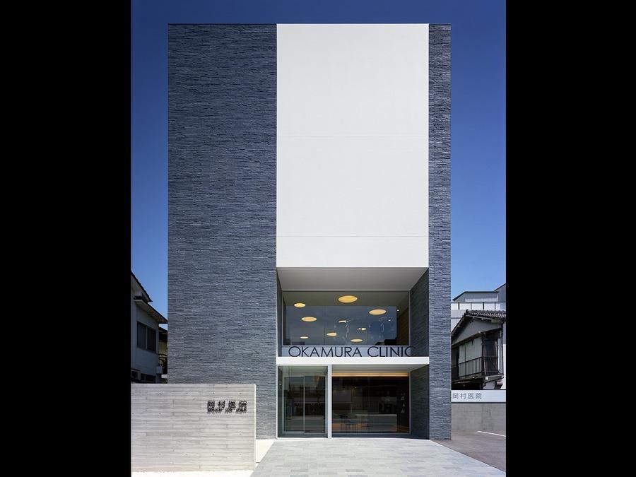 医療法人香会 岡村医院の画像