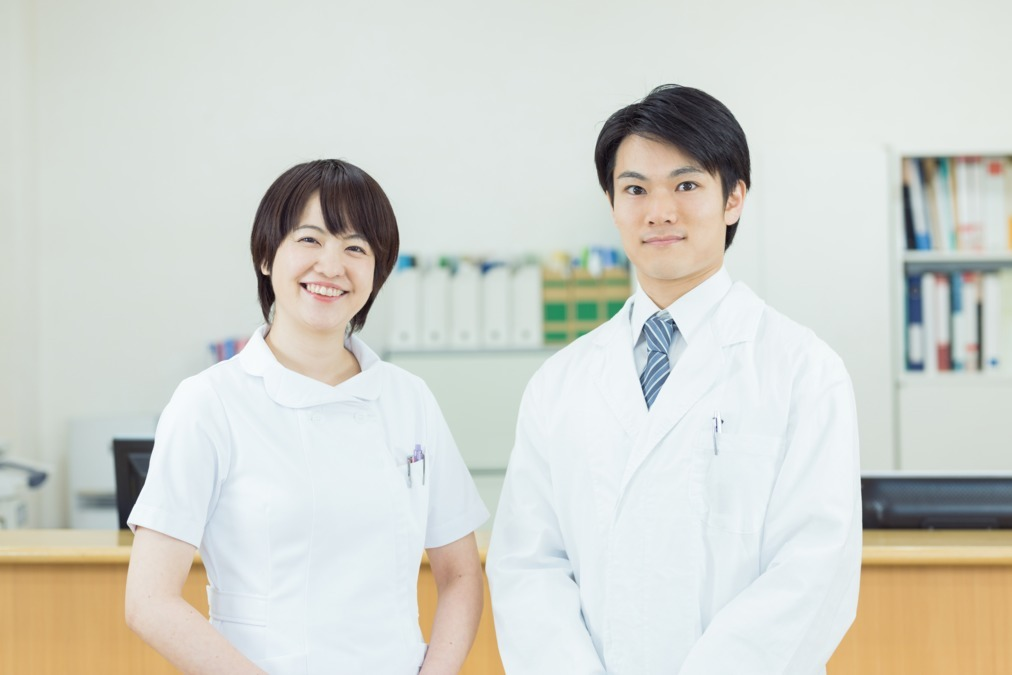 山崎病院(管理栄養士/栄養士の求人)の写真1枚目: