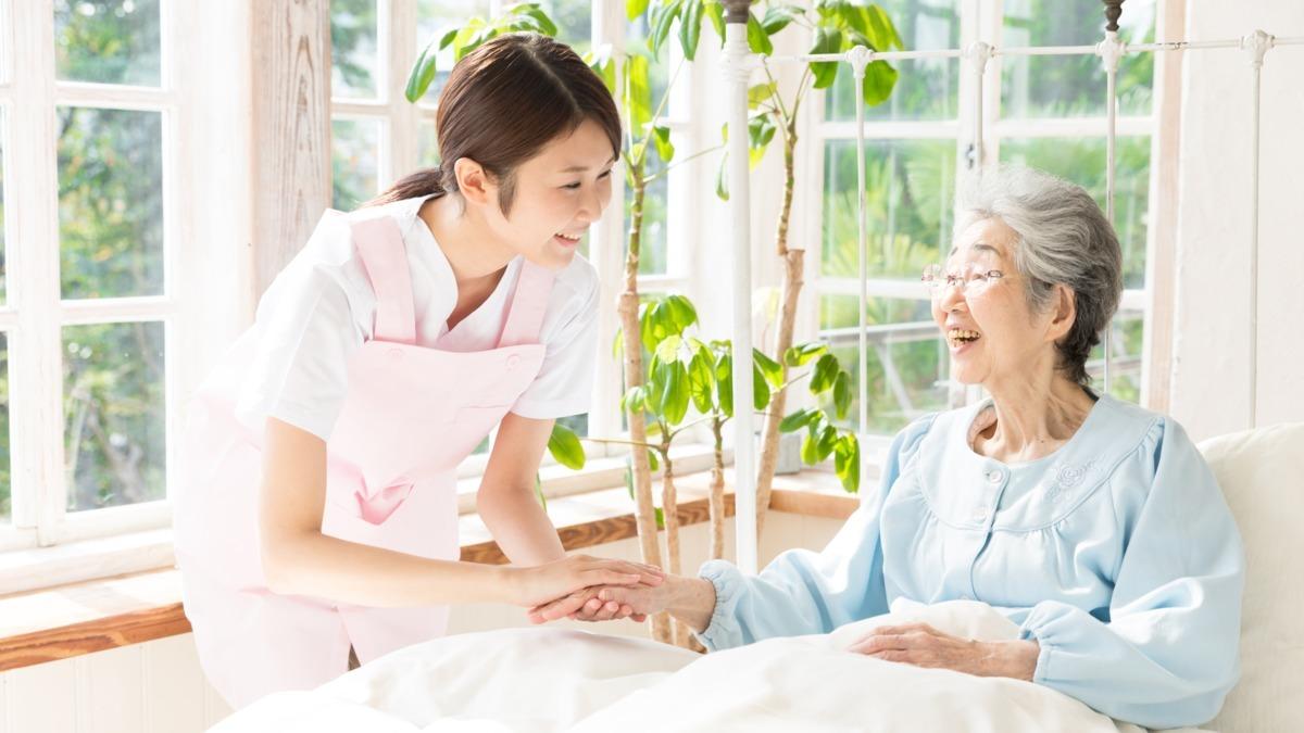 訪問看護ステーション ケアラインの画像
