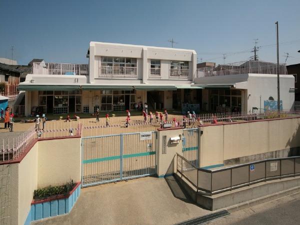 東生野愛育園の画像