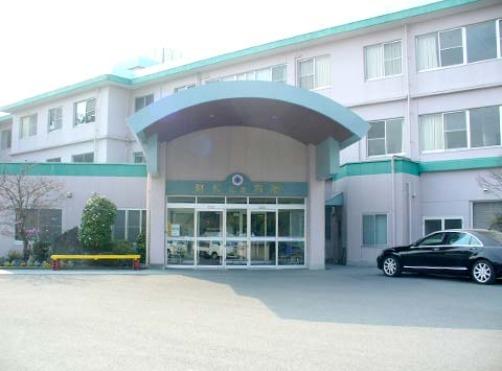 財部記念病院の画像