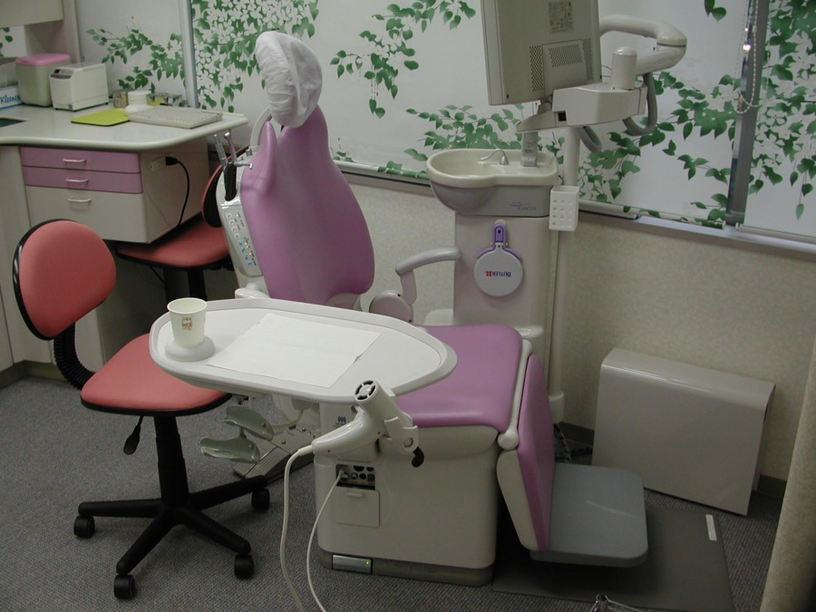 デンタルオフィス武蔵浦和(歯科医師の求人)の写真: