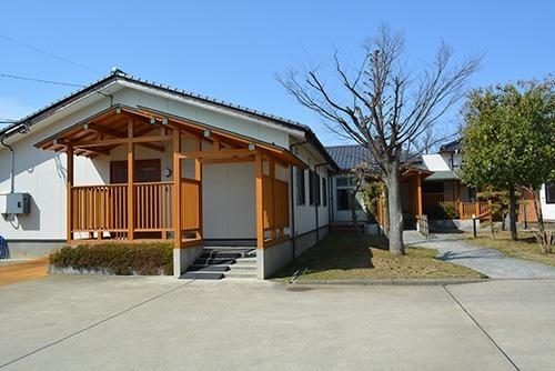 有料老人ホームあっとほーむキャット藤島の画像