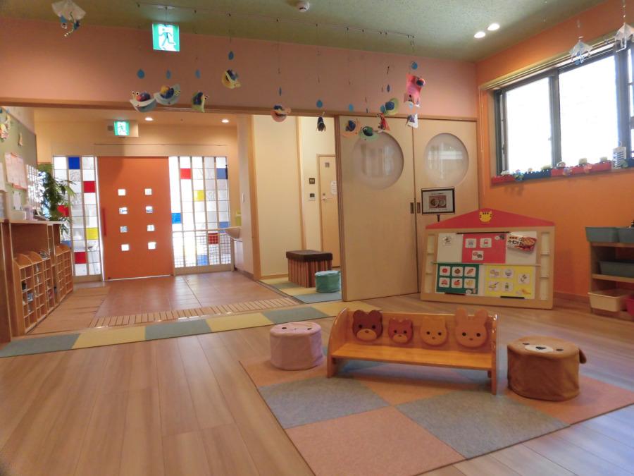 四恩乳児保育園の画像