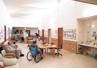 住宅型有料老人ホーム こころの和なごみの画像