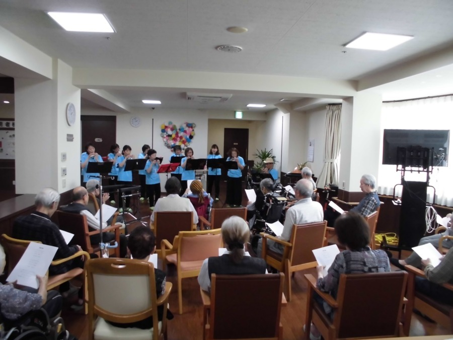 有料老人ホーム ケアシス野々市(看護師/准看護師の求人)の写真: