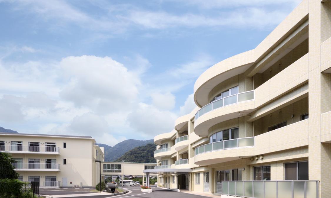 小坂の郷居宅介護支援センターの画像