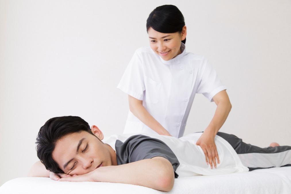 Apple鍼灸整骨院の画像