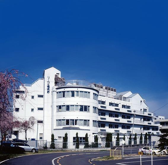 介護老人保健施設リーベン嵯峨野の画像