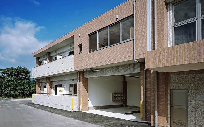 住宅型有料老人ホームオアシス吉野 本館の画像