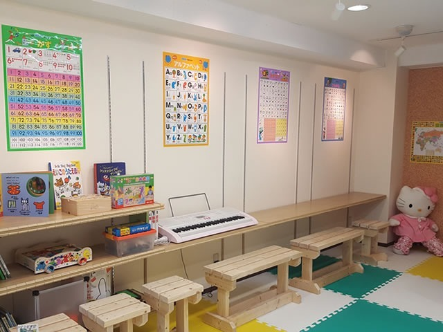児童発達支援・放課後等デイサービス ウキウキさくらんぼ 天王寺上本町第一教室の画像