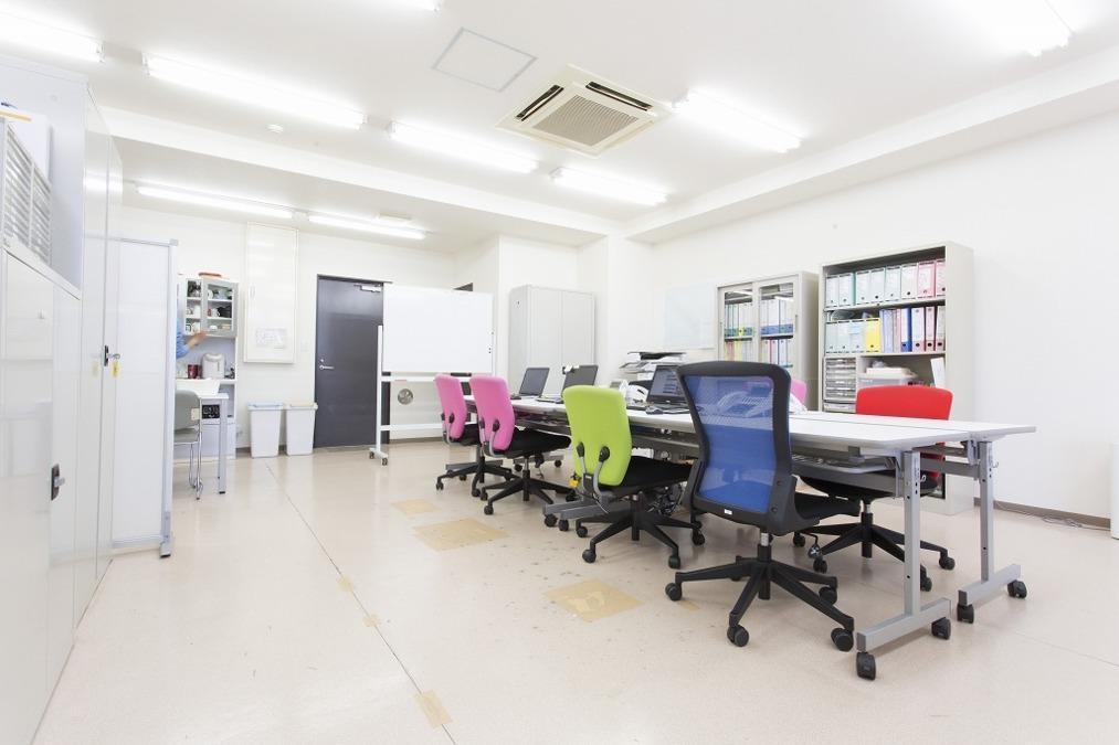 ラック戸塚 訪問介護事業所の画像