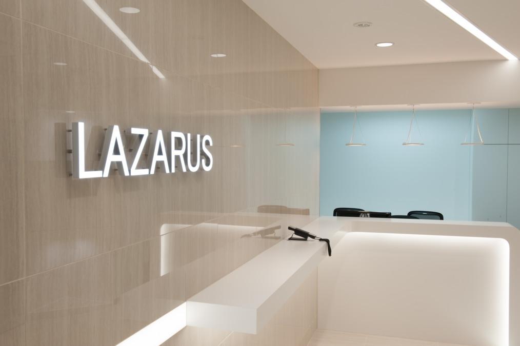 株式会社LAZARUSの画像