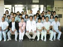介護老人保健施設コリーナの画像