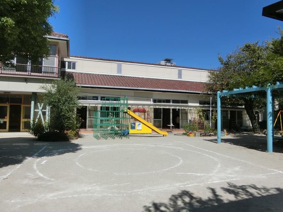 堅磐信誠幼稚園の画像