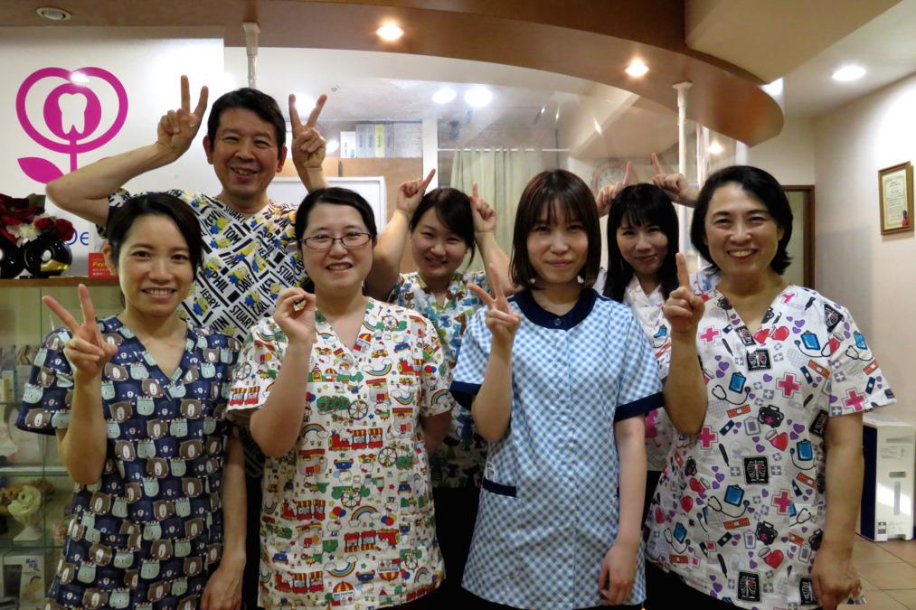 おおかど歯科医院の画像