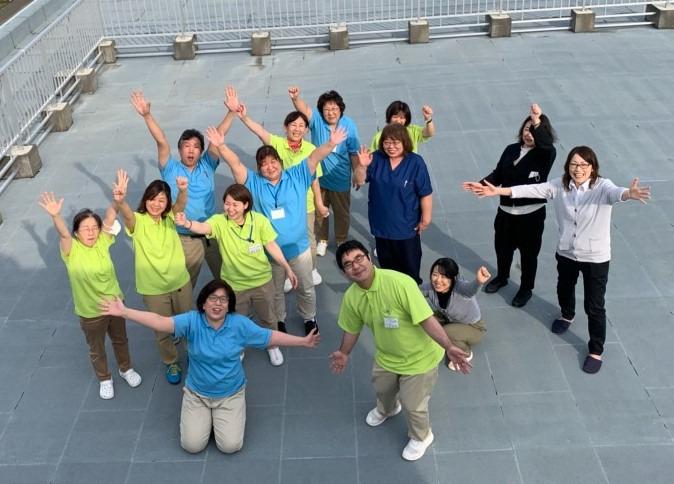 ケアプランセンターブルーライズ野幌の画像