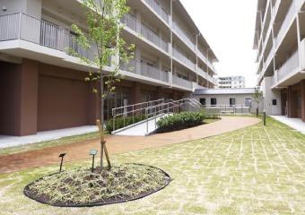 京都リハビリテーション病院の画像