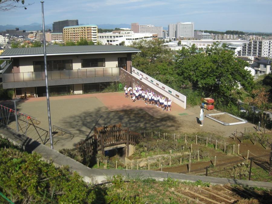 さゆりの丘保育園の画像