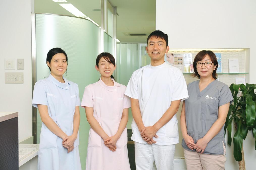 新宿大久保歯科医院の画像