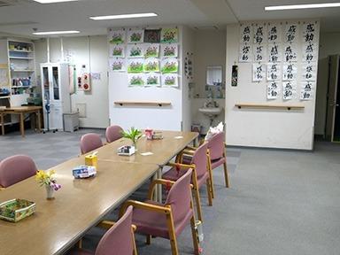 峰原坂ケアセンターの画像