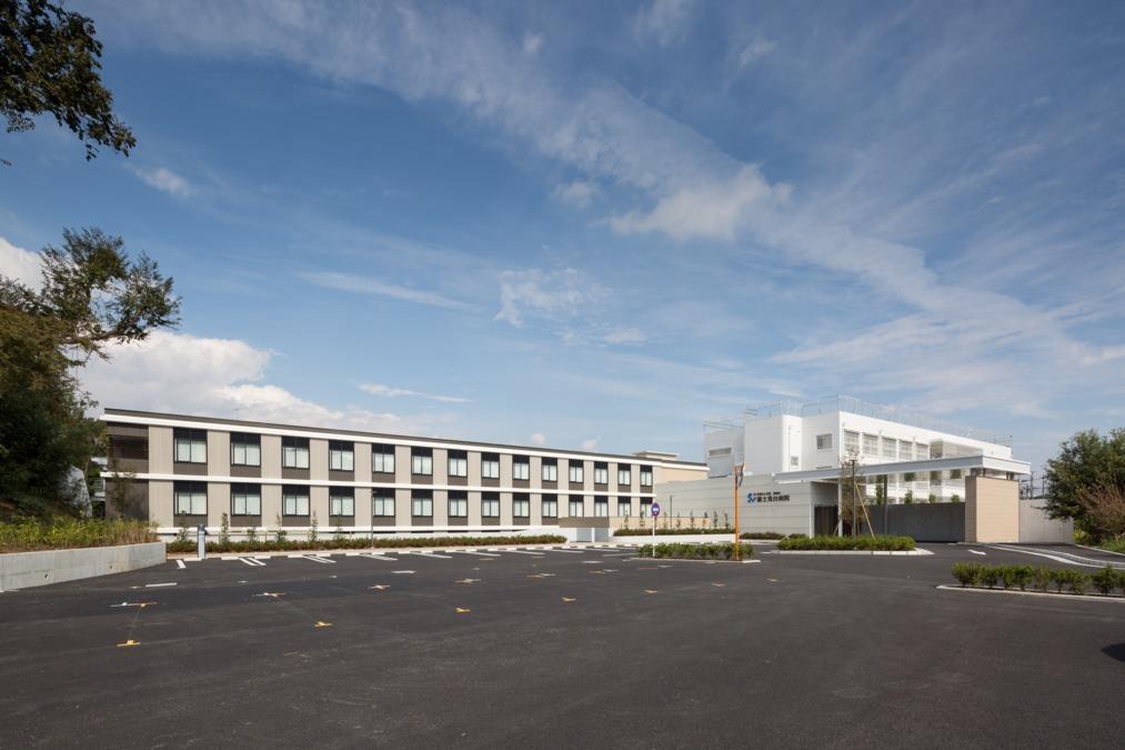 富士見台病院の画像