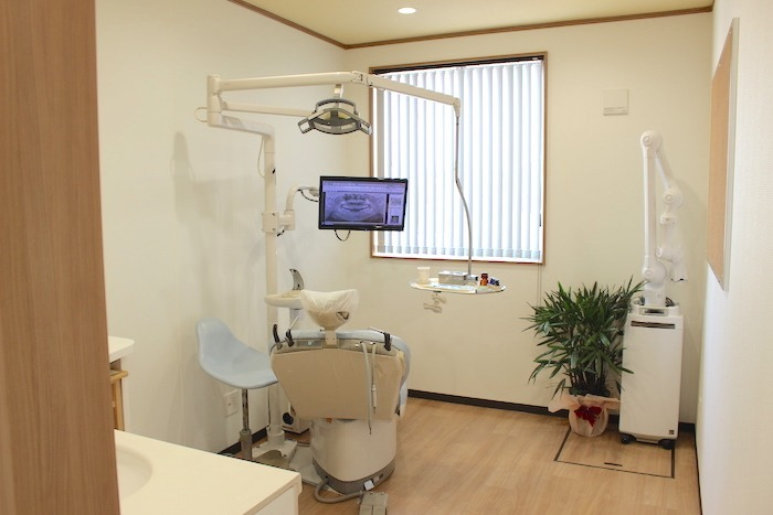 医療法人社団もとさか歯科医院の画像
