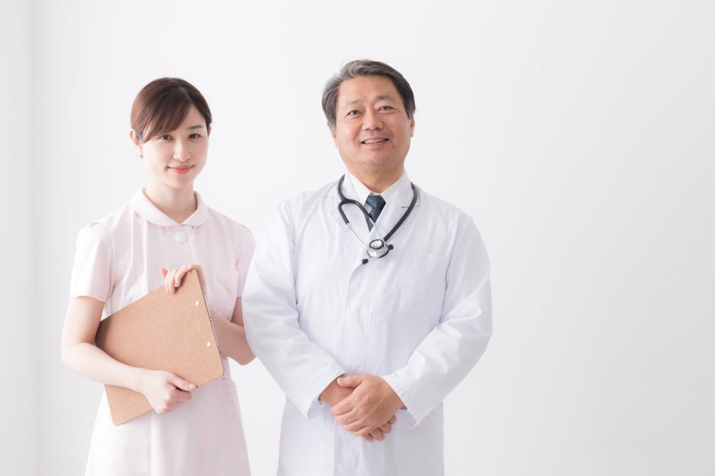 苓北医師会病院の画像