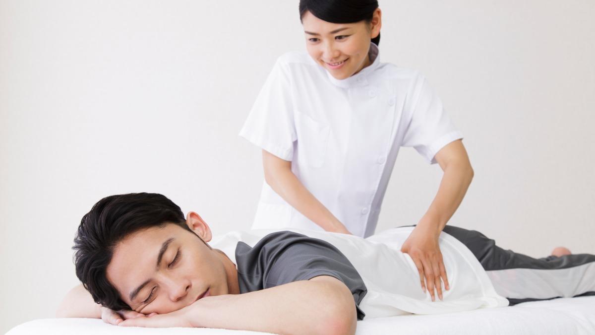 飯田鍼灸整骨院 阪急池田店の画像
