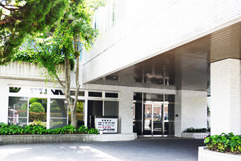 渡町台外科病院の画像