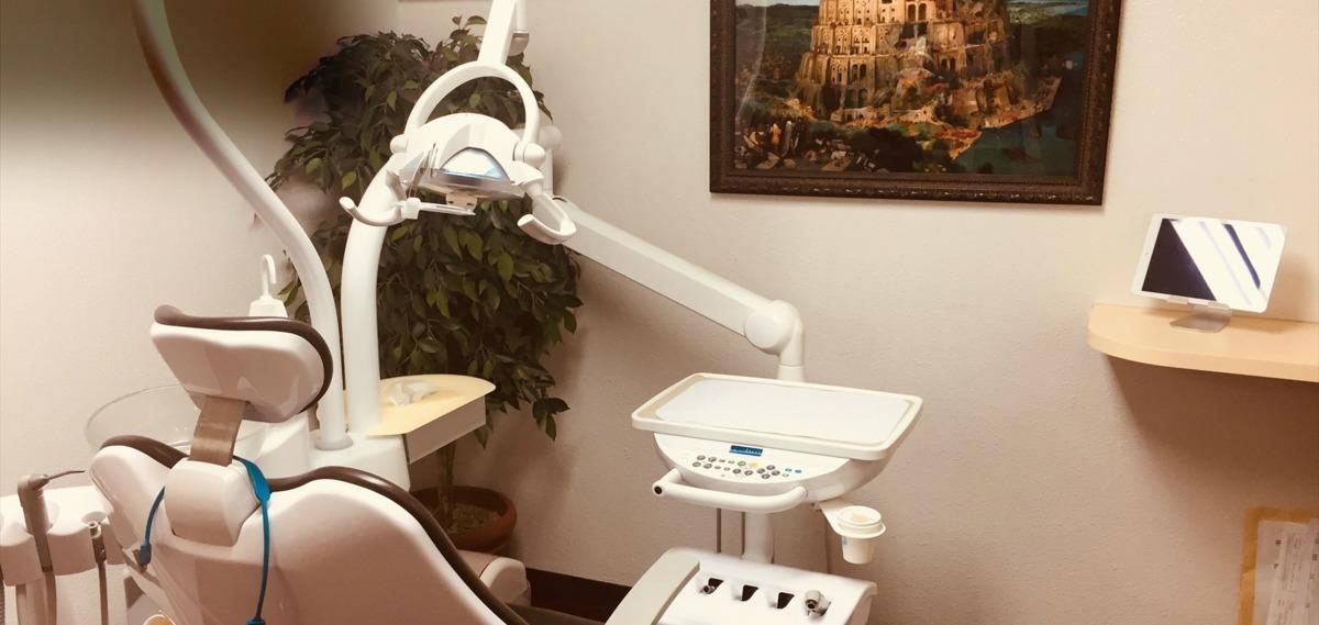 辻歯科医院の画像