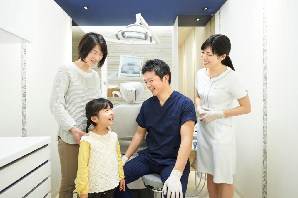 弘前歯科中央クリニックの画像