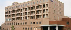 社会保険直方病院の画像